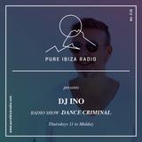 """Dance Criminal"" by Dj Ino"