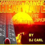 Summer Dance Heatwave UK 2013