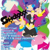SHOXXXX 01 [DJ LV77 aka ユタカ]