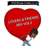 Lovers And Friends Vol.2