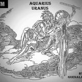Aquarius Uranus vol 1 by guenalacrema