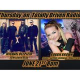 Totally Driven Radio #283 w/ Sunflower Dead & Bobbie Brown