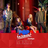 Pop Basement recebe NOLZA! #4