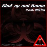 Shut up and Dance (D.D.A. Edition) - mixed by MSP