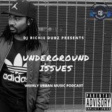 Underground Issues 2017  - Ep 12