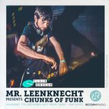 Mr Leenknecht presents Chunks of Funk 7th December 2017