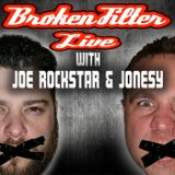 Broken Filter Live Podcast-3-25-14-Episode 8