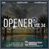Opener 34 (High Class Deep House Music)