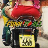 DJ Duda Vee - Funk it all 2