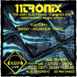 11TroniX with Daz G - 7th March 2017