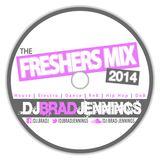Freshers 2014 Mix