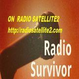 Radio Survivor on Radio Satellite2  EPISODE 116