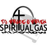 Spiritual Gas Mixshow Vol. 193 (20110702)