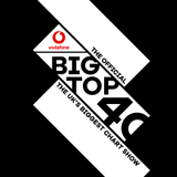 The Vodafone Big Top 40 - 16th September 2018