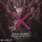 Soul Mundi - Soulful House Music