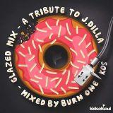 Glazed Mix: A Tribute To J Dilla