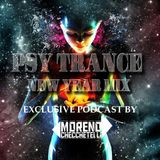 Psy Trance - New Year Mix