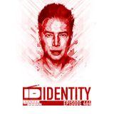 Sander van Doorn - Identity #464 (Including a guestmix of Zonderling)