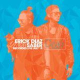 Erick Diaz & Saber B2B @Dive