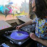 DJ COCONUTS' eclectic psychedelic mix at DOK (part 2)