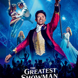 THE GREATEST SHOWMAN........SOUNDTRACK