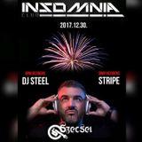 2017.12.30. - Club Insomnia, Siklós - Saturday