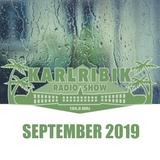 KarlribikRadioShow - September2019
