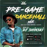 Dancehall Pregame Mix [Ft Koffee - Toast, Busy Signal, Vybz Kartel, Konshens, Demarco, Mavado]