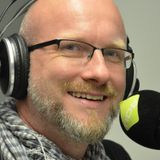 Hörspielerei auf TIDE 96.0: Fantasy - Interview mit Christian Günther
