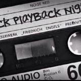 Wayback Playback - Peak Hour Set