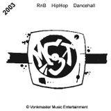 mst - mixtape no. 1 | HipHop Mix | 2003
