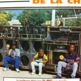 January 27, 2014 - Terapia Criolla: Champeta & the Afrosound of Colombia