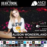 Electrik Playground 31/3/18 inc. Alison Wonderland Guest Session