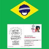 Episode #11 : Carnaval Do Brasil  Promo Mix
