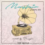 Mayfair Sessions 001 - Mixed by truspin