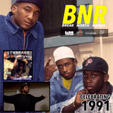 Break North Radio - Episode 154 - Back In 1991 (Part 1) - May 2/2020