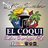DJ RaySanchez Mixtape Vol.1 (Salsa Sundays)