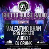 GHETTO HOUSE RADIO 570