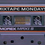 MixTape Mondays wit DJ '88