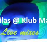 DJ Milas @ Klub Masska (20.07.2013r)