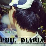 Christmas x_O Music Is My Live ^ ^ (2year a go) Phil Diablo.mix