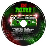 60 Minutes Of URBAN CHRISTMAS Mixtape