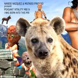 Thoughts On Love & Smoking podcast #6. Nando Vazquez & Mutado Pintado (Warmduscher/Paranoid London)
