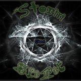 Storm Spirit