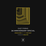 East Forms 2d Anniversary Special Episode Mixed by Soultex // East Forms Drum&Bass