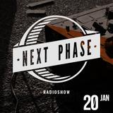 Next Phase Radioshow - Infest & Leonux - 20 01 2016