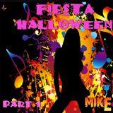 Halloween Fiesta Part 1 (By MIKE MrLocomix)