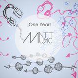 One Year Matt MUSIC - Matt Sanchez set mix