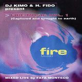 Fafa Monteco - Fire Music Vol. 1 [2003]