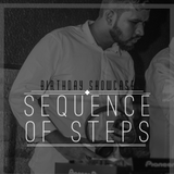 Sequence of steps : Birthday Showcase [27.07.2019]